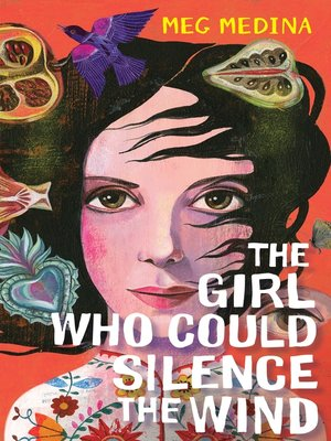 cover image of The Girl Who Could Silence the Wind